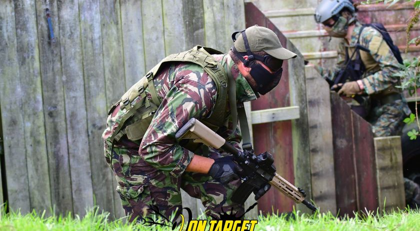 Airsoft