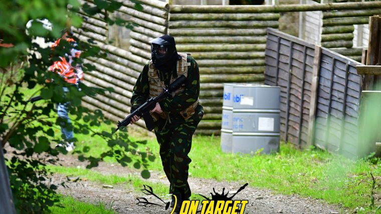 Magfed Paintball